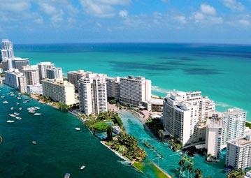 Miami <span style='text-transform: none'>(Global Headquarters)</span>